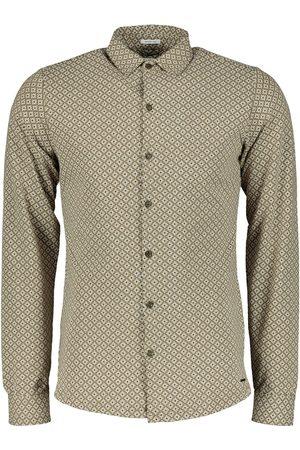 Dstrezzed Overhemd - Slim Fit