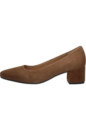 Gabor Pumps - Cognac
