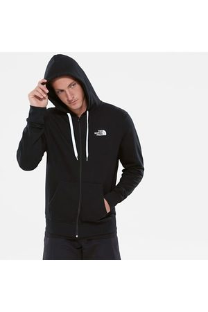 The North Face The North Face Open Gate-hoody Met Volledige Rits Voor Heren Tnf Black/tnf White Größe L Heren
