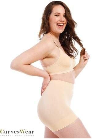 MAGIC Bodyfashion Comfort Short | Soft Nude