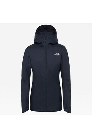 The North Face The North Face Gevoerde Quest-jas Voor Dames Urban Navy Größe M Dame