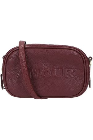LOULOU Crossbodytas 03POUCH110G Amour Gold