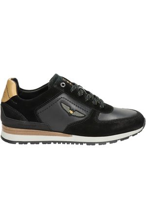 PME Legend Runner Lockplate lage sneakers