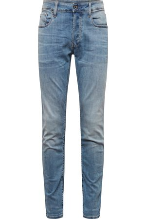 G-Star Heren Slim - Jeans '3301 Slim