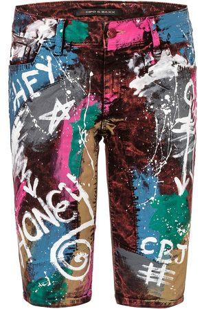 Cipo & Baxx Jeans 'ROYAL STREET
