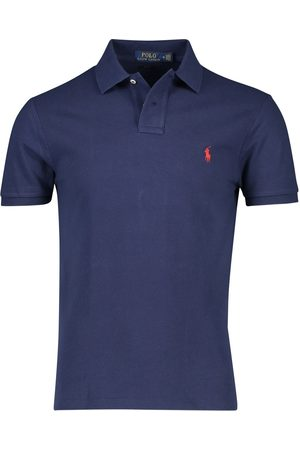 Polo Ralph Lauren Ralph Lauren polo Slim Fit navy