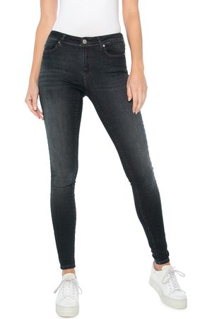 Only Jeans Zwart 15209614