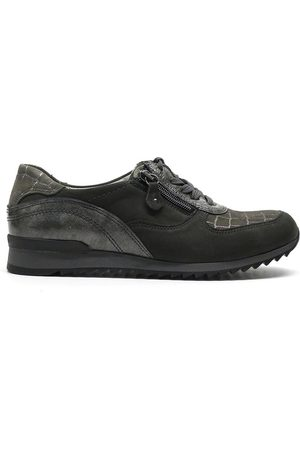 Waldläufer Dames Sneakers - Waldläufer 370013 wijdte H