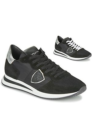 """Philippe Model Dames Sneakers - Lage Sneakers TROPEZ X BASIC"""""""