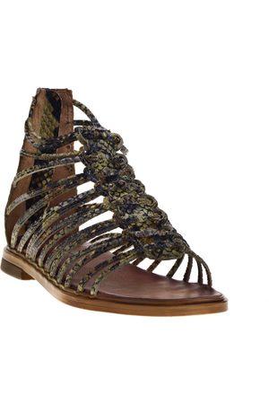 Mjus Dames sandalen