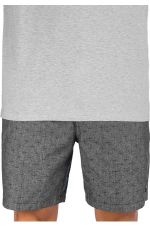"Hurley Heren Korte broeken - Chambray Volley 18"" Boardshorts"