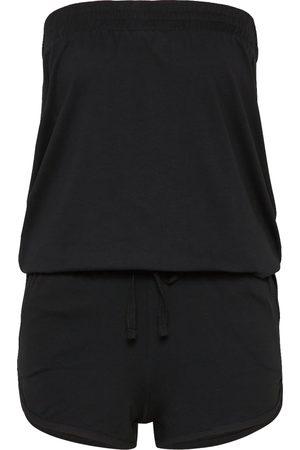 Urban classics Dames Jumpsuits - Jumpsuit 'Hot
