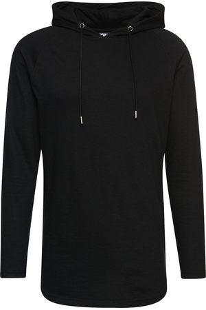 Urban classics Sweatshirt 'Long Shaped Terry Hoody