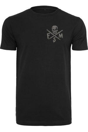 Mister Tee Heren Shirts - Shirt 'Stick It