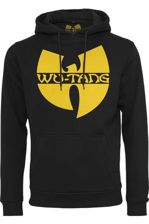 Mister Tee Sweatshirt 'Wu-Wear