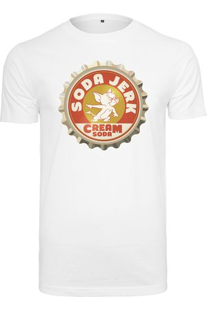 Mister Tee Shirt 'Tom & Jerry Soda