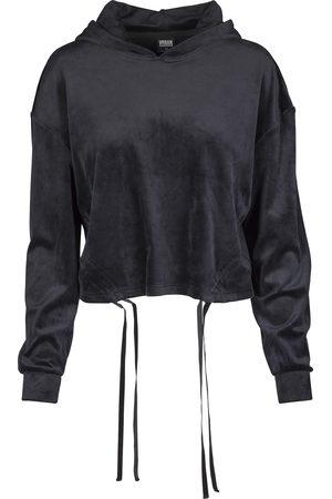 Urban classics Dames Shirts - Sweatshirt