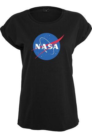 Merchcode Shirt 'Nasa Insignia