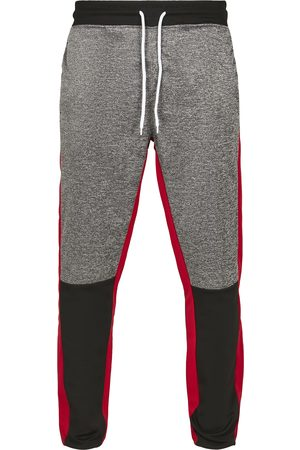 Southpole Broek 'Color Block Marled Track