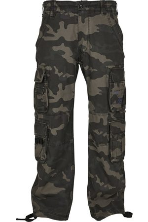 Brandit Cargobroek 'Pure Vintage Trouser
