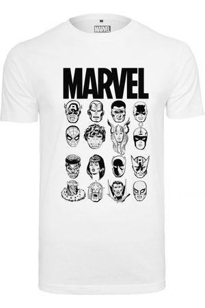 Mister Tee Shirt ' Marvel Crew Tee