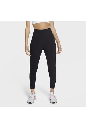 Nike Dames Leggings - Bliss Luxe Trainingsbroek voor dames
