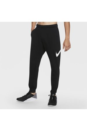 Nike Dri-FIT Trainingsbroek met taps toelopend design voor heren