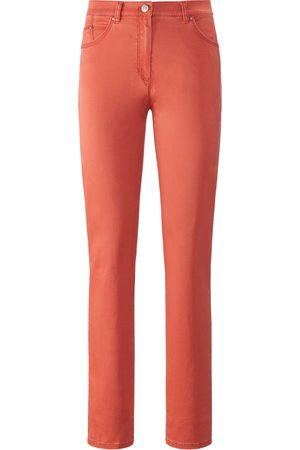 Brax Dames Jeans - Corrigerende Comfort Plus-jeans model Caren Van Raphaela by