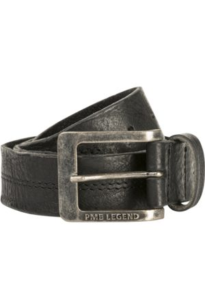 PME JEANS Heren Riemen - Leather belt