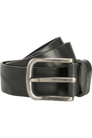 PME JEANS Leather belt