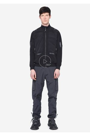 KRAKATAU Nm03 black/1 jacket