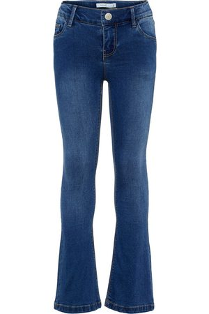 Name it Meisjes Skinny - Skinny flaired jeans