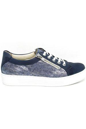 Solidus Dames Sneakers - 32004 Wijdte K