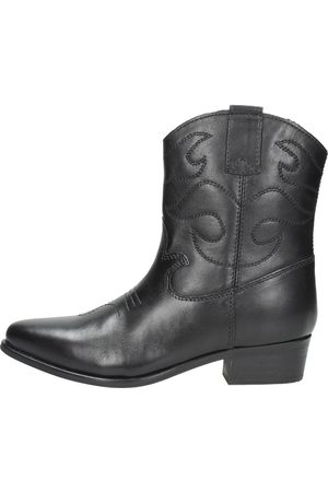 Sub55 Western Boots