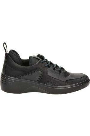 Ecco Soft 7 Wedge lage sneakers