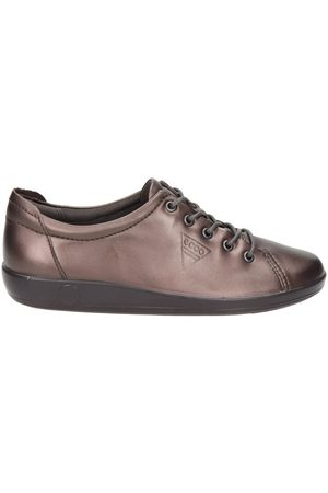 Ecco Dames Veterschoenen - Soft 2.0 veterschoenen