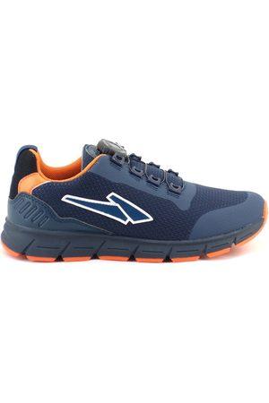 Piedro Jongens Sneakers - 1517004610 wijdte 3,5