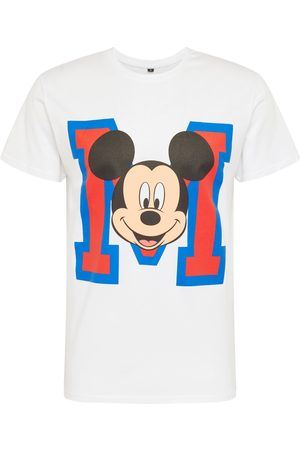 Mister Tee Shirt 'Mickey Mouse