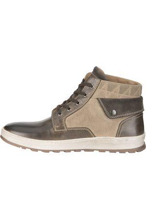 Stockerpoint Sneakers hoog