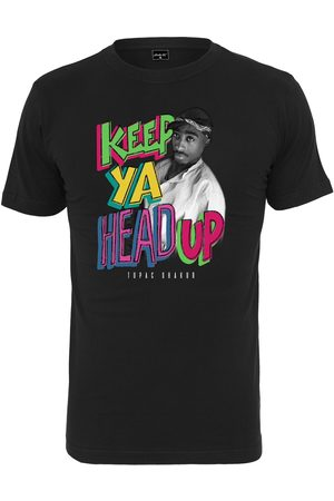 Mister Tee Shirt 'TuPac Keep Ya Head Up