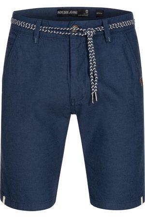 INDICODE Heren Shorts - Broek 'Sant Cugat