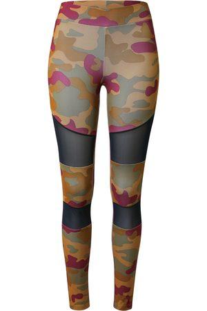 Urban Classics Curvy Leggings