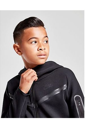 Nike Tech Fleece Hoodie Junior - - Kind