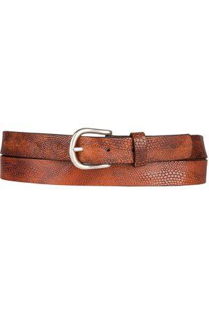 Cowboysbelt Dames Riemen - Riemen Belt 259144