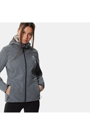 The North Face The North Face Quest Highloft Softshell-jas Voor Dames Aviator Navy Heather Größe L Dame