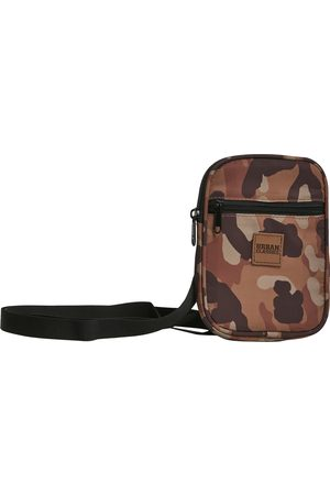 Urban classics Schoudertas 'Festival Bag Small