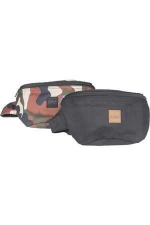 Urban classics Schoudertas ' Hip Bag 2-Pack