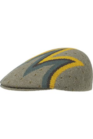 Kangol Heren Petten - Shock Wave 507 Pet by