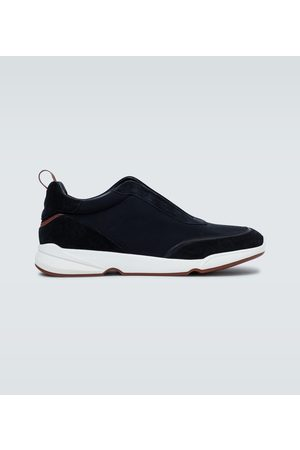 Loro Piana Modular Walk sneakers