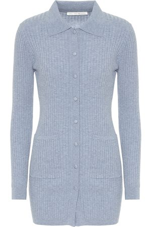 LIVE THE PROCESS Dames Cardigans - Ribbed-knit cardigan